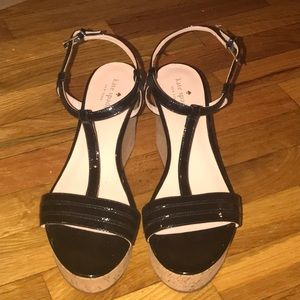 Kate Spade Wedge Sandals
